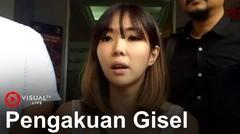 Soal Kasus Video Porno, Gisel Minta Maaf ke Publik Hingga Gading, Netizen Soroti Mimbar