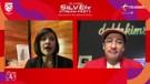 TERUS BERGERAK - Talkshow | Telkomsel Silver Stream Fest 2020 - 21 Agustus 2020