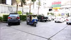 MAO JALAN eps. KE BANGKOK [Travel vlog]