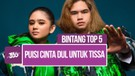 Bintang Top 5! Resmi Berpacaran? Ini 5 Foto Mesra Dul Jaelani dan Tissa Biani