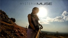 MUSE - histeria (inungbass cover )