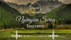 Fourtwnty - Nyanyian Surau