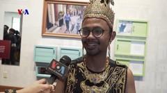 VOA Dunia Kita- Hari Kemerdekaan Indonesia (1)