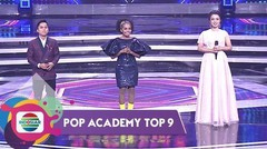 Pop Academy 2020 - Top 9 Group 1 Result Show
