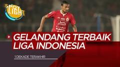 Rohit Chand dan 4 Gelandang Terbaik Lainnya di Liga Indonesia Dalam 10 Tahun Terakhir