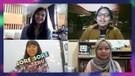 Kumpulbaca Akhirnya Seru Ngobrol Minat Literasi & Baca Buku bareng Naela & Nathan! | SORE SORE SERU