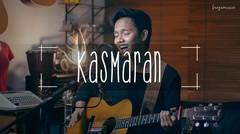 Kasmaran (Jaz) cover by Freza (Headphone recommended)
