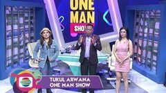 Tukul One Man Show - Nia Daniaty dan Iis Sugianto
