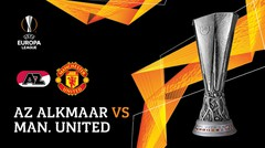 Full Match - AZ Alkmaar Vs Manchester United | UEFA Europa League 2019/20