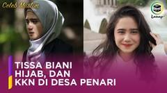 Tissa Biani, Hijab dan KKN di Desa Penari