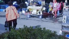 Trik Aneh Penjual Kue Kering Di Korea Selatan