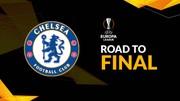 Perjalanan Chelsea Menuju Final Liga Europa