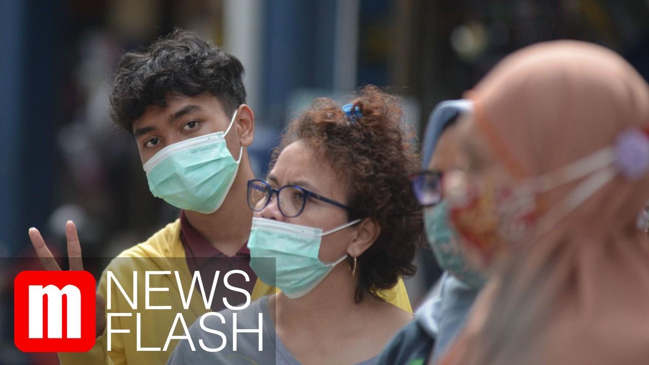 Jenis Masker Terbaru Cegah Penularan Virus Corona