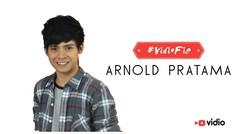 Casting Vidiofie - Arnold Pratama