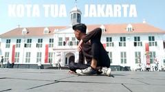 Travel Vlog Kota Tua Jakarta | Lukman Crespo