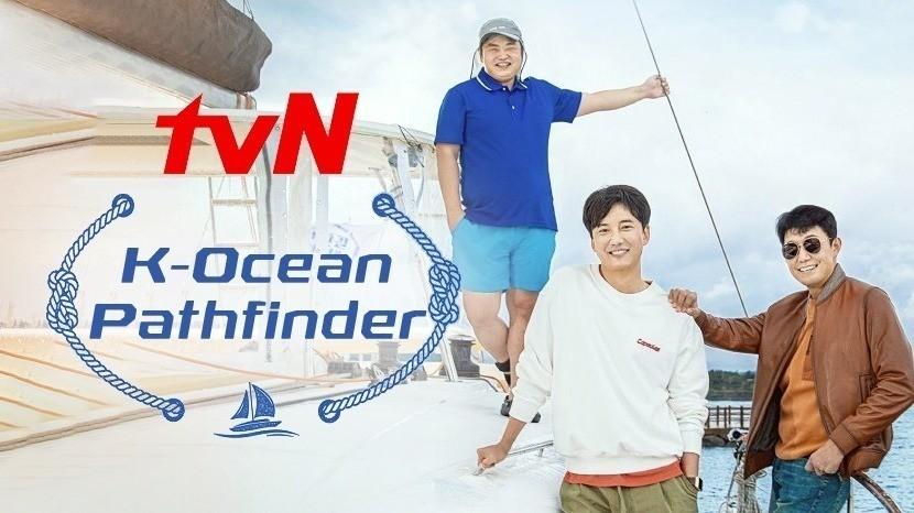 Streaming K Ocean Pathfinders Tvn Vidio Com