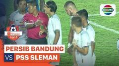 Full Match: Persib Bandung vs PSS Sleman   Shopee Liga 1 2020