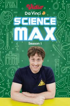 Da Vinci - Science Max : Season 01