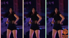 Fancam Buat Teman-Teman Kpop! Bestie - Hot Baby // Fancam