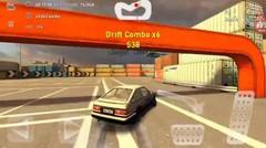 Real Drift-SuperDrift