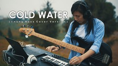 COLD WATER - Major Lazer ft. Justin Bieber & MØ - ( Inung Bass Cover Version)