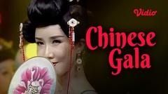 Chinese Gala : Pentas Kebudayaan Tiongkok-Indonesia