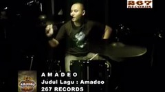 Amadeo - Amadeo (Official Music Video)