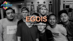 EGOIS   FUFUVIDGRAM