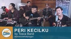 "Eps 58 - ""Peri Kecil"" by Tosca Band Live at MusiccornerID's Basecamp"