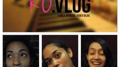 Kamila Official Video Blog (KO.VLOG) Epsd.2 Gila Cinta