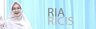 Ria Ricis official