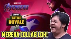 Avenger Collab Sama Fortnite lagi! Console Switch Terbaru Rilis Juni! - TAG NEWS