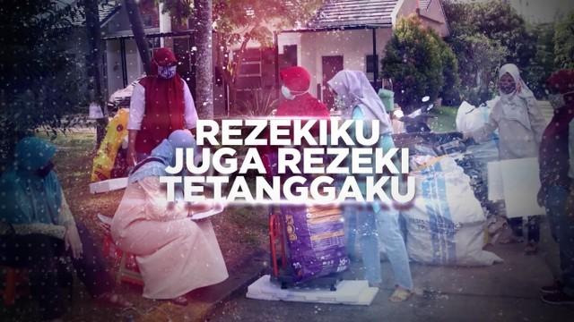 Streaming BERANI BERUBAH: Rezekiku Juga Rezeki Tetanggaku