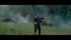 JURASSIC WORLD 2 Official Trailer (2018)