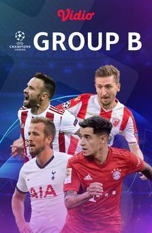 Penyisihan Grup B | Liga Champions 2019/2020