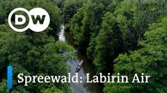 DW BirdsEye - Spreewald: Labirin Air