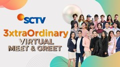 3xtraOrdinary Virtual Meet & Greet