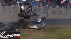 TERRIFYING Motorsport Crash Compilation _ NO FATAL