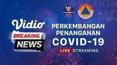 Strategi Budaya Adaptasi Wabah Pandemi Covid-19 - 28 Januari 2021