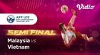 Full Match - Malaysia 3 vs 1 Vietnam   Piala AFF U-15 2019