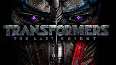 Transformers 5 : the last Knight Trailer 2017
