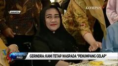 Soal Adanya Penumpang Gelap di Kubu Prabowo, Rachmawati: Kami Tetap Waspada