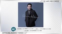 Sahrul Gunawan - Pemenang Hati (Official Audio Video)