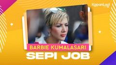 Gara-Gara Pandemi, Barbie Kumalasari Jual 5 Mobil & Berlian