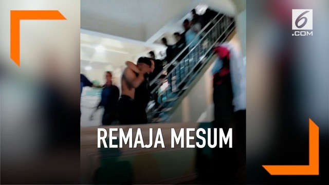 VIDEO: Viral, Rekaman Remaja Mesum di Atas Masjid Aceh - Regional