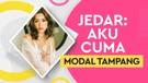 Jessica Iskandar Pilih Jadi Artis Daripada Pengusaha, Akui Hanya Bermodalkan Tampang