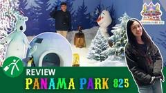 Review Panama Park 825, Playground Terbesar di Bandung!
