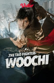 Woochi : The Tao Fighter