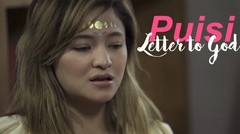 Puisi Letter to God
