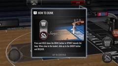 NBA LIVE (EA)-Gameplay